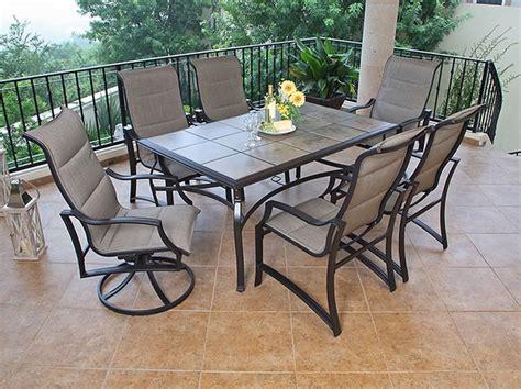 Ambientando mi hogar con muebles de patio – The Home Depot ...