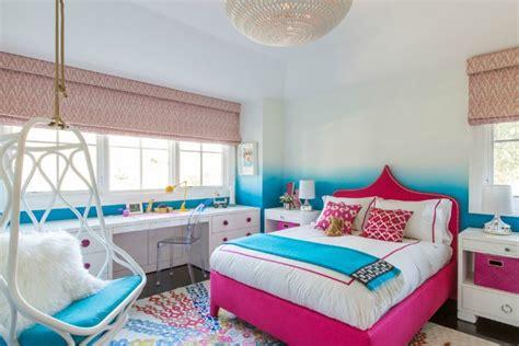 Ambientes de habitaciones juveniles para chicas con mucho ...