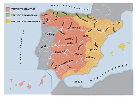 Ambitosl: TEMA 5: GEOGRAFÍA FISÍCA DE ESPAÑA