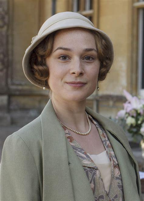 Amelia Grey | Downton Abbey Wiki | FANDOM powered by Wikia
