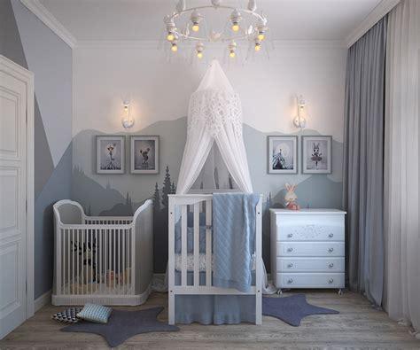 Aménager une chambre d'enfant pour des nuits paisibles ...