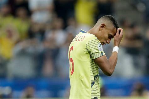 Amenazan de muerte a jugador colombiano