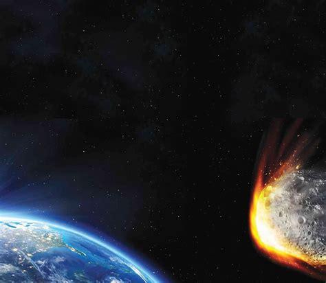 Amenazas del espacio exterior