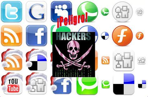 Amenazas que se presentan en las redes   Peligros de las ...