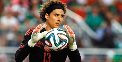 América da a Memo Ochoa el mejor contrato del futbol mexicano