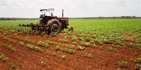 América Latina impulsa cambios en la agricultura por ...