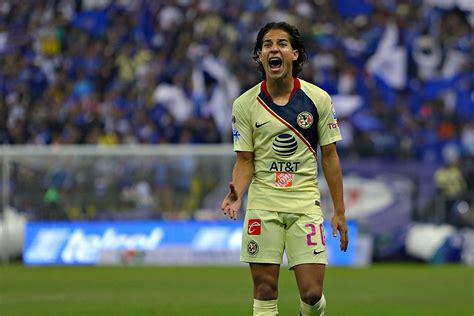 América lo confirma: Diego Lainez no continuará en México ...