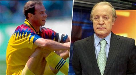 América: Zague evidenció a Jose Ramón Fernández por su ...