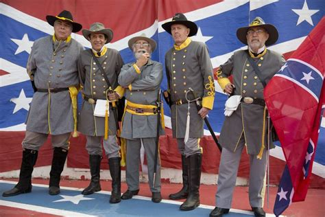 American Civil War commemorated in Brazil, home to ...
