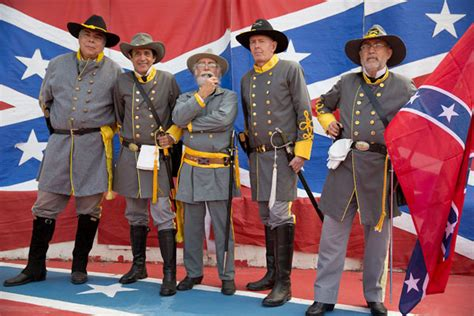 American Civil War Commemorated Way Down South of Dixie ...