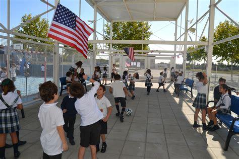 American Day en el colegio CEU San Pablo Sevilla | Sala de ...