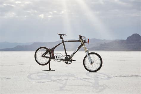 American Denise Mueller Korenek smashes cycling land speed ...