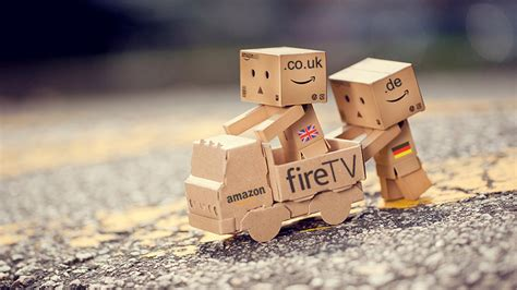 American Fire TVs now accept UK and German Amazon Accounts ...