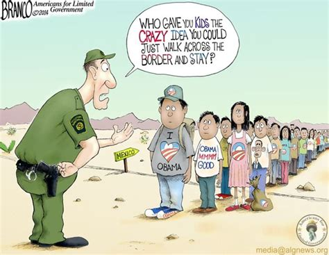 American Homeland Invasion