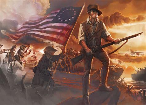 American Revolutionary War   Fallout Wiki   FANDOM powered ...