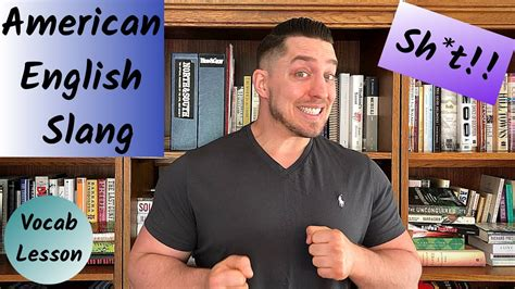 American Slang: Curse Words and Phrases!   YouTube
