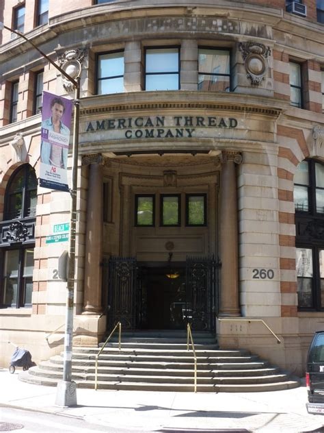 American Thread Building   Property Management   260 W ...