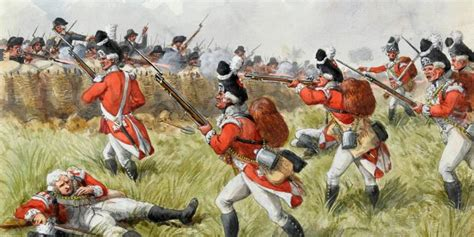 American War of Independence: Outbreak | National Army Museum