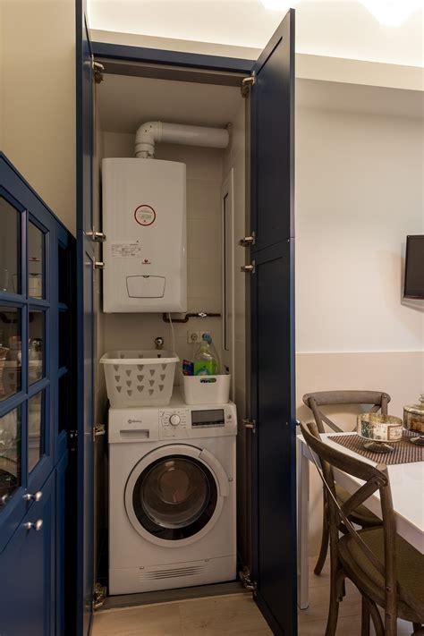 Amigo 11 | Pequeñas habitaciones de lavadero, Diseño de ...