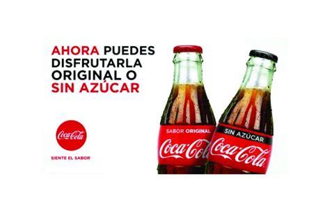 Amigo kiosquero, entérate del nuevo lanzamiento Coca Cola.
