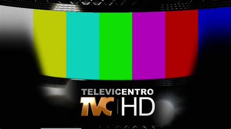 AMNET y Televicentro HD   YouTube