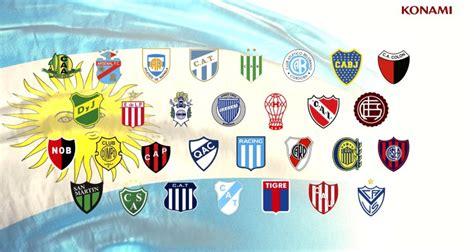 Amo el fútbol: Resumen de la primera división Argentina ...