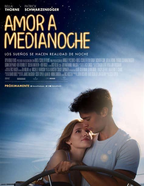 Amor a medianoche   Peliculas romanticas en español ...
