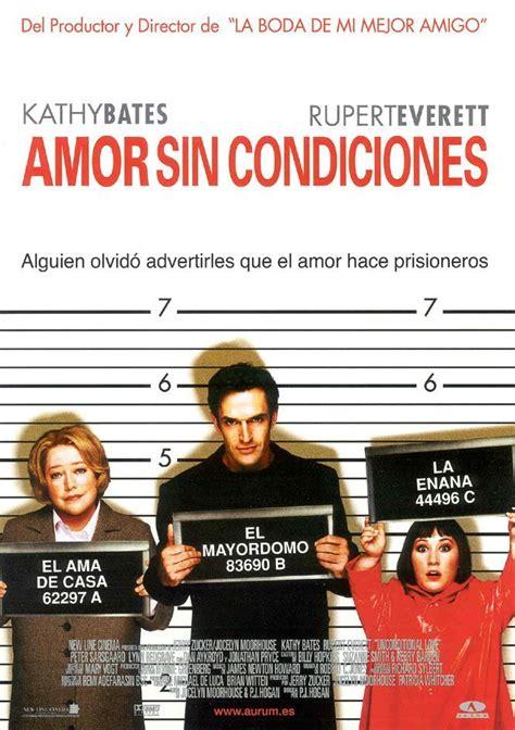 Amor a Toda Prova  Unconditional Love , 2002. | La boda de ...