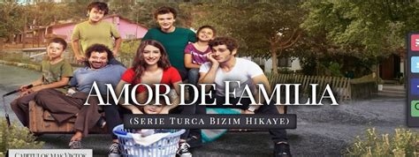 Amor de Familia  Bizim Hikaye  Capitulo 100 ~ Serie Turca ...