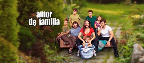 Amor de Familia / Bizim Hikaye – Capitulo 1 – Tv Turca ...