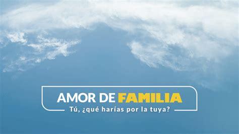 Amor De Familia   Chilevisión