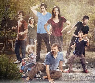 Amor de Familia   Novelas