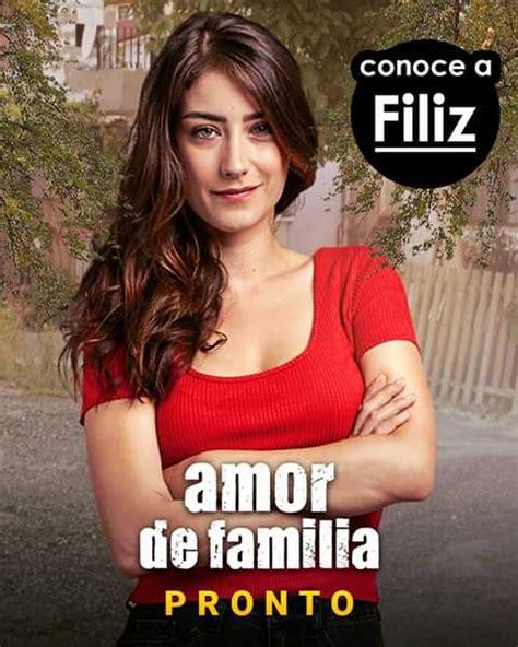 Amor de Familia se estrena en Chilevision – Tv Turca . GRATIS