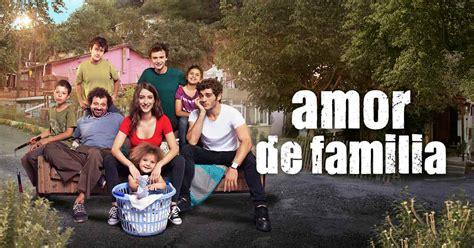 Amor de familia, una familia que lucha por sobrevivir | Latina