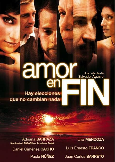 Amor en fin  2010    FilmAffinity