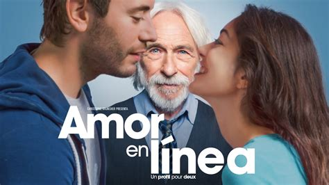 Amor en Línea | Tráiler oficial | Estreno 29 de septiembre ...