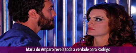 Amor Eterno Amor 03/09   Últimos Capítulos: Rodrigo ...