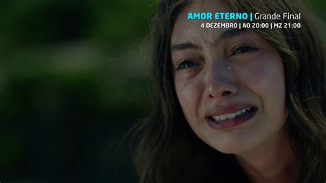 Amor Eterno   Grande final  Zap Novelas    YouTube
