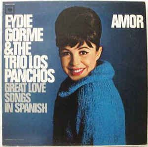 Amor  Great Love Songs In Spanish    Discogs