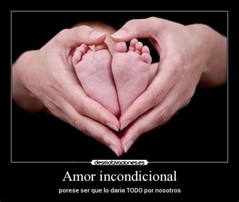 Amor incondicional | Desmotivaciones