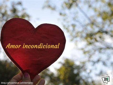 Amor incondicional | Tem Jeito!
