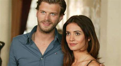 Amor prohibido , la serie turca que reúne a Beren Saat y ...