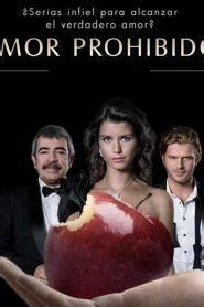 Amor Prohibido Serie Turca   Capitulos Completos Audio ...
