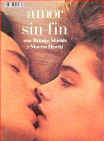 Amor sin fin   Película 1981   SensaCine.com