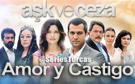 Amor y Castigo Doblada | Series Turcas | Movies, Movie posters