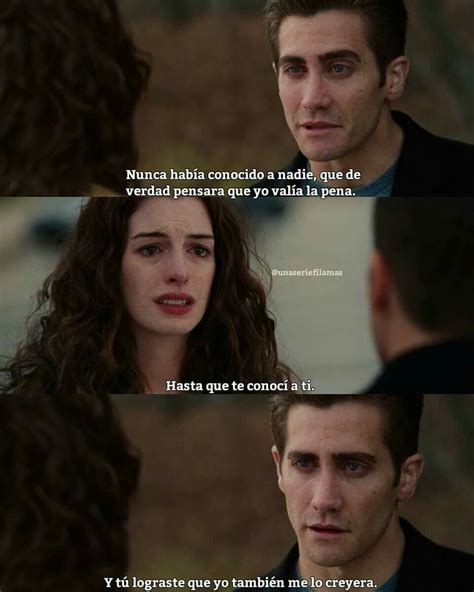 Amor Y Otras Drogas | Frases de cine, Frases peliculas y ...