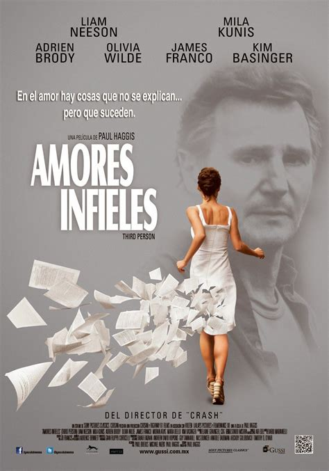 Amores Infieles   DCS / 30 de Abril | Amores infieles ...