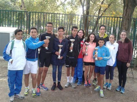 Ampa IES Antonio Machado: Club de Atletismo del IES ...