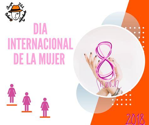 Ampa IES Antonio Machado: Día Internacional de la Mujer