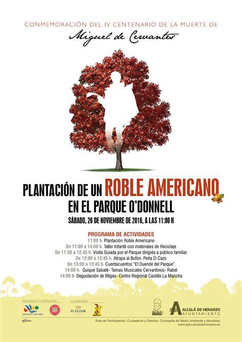 Ampa IES Antonio Machado: Plantación de Roble Americano en ...